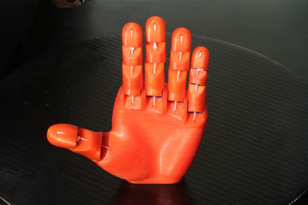 Flexy-Hand 1