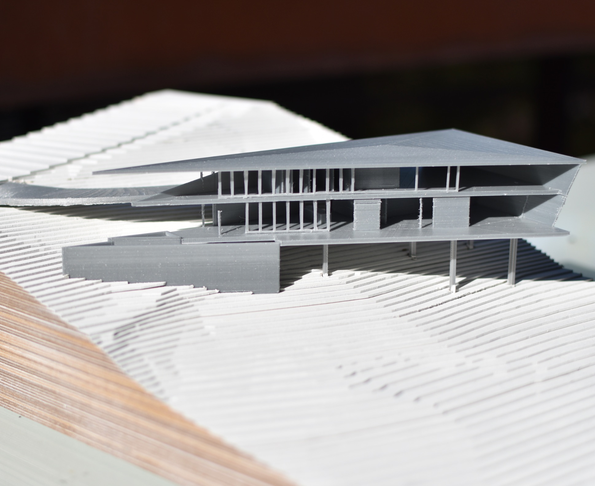 How Architects Are Using 10D Printing   10D Universe
